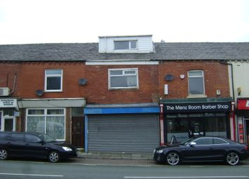 Thumbnail 1 bedroom flat to rent in St. Helens Road, Bolton