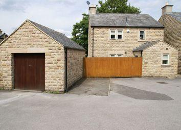 3 bed detached house for sale in Brook Walk, Matlock, Derbyshire DE4