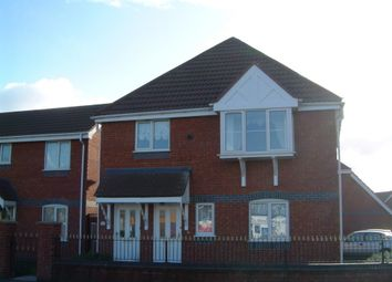 Thumbnail 1 bed property to rent in Blackpool Road, Lea, Preston