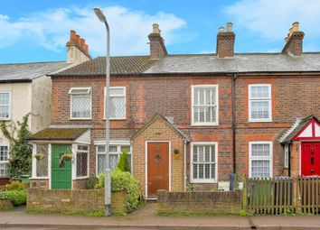Thumbnail 2 bed property for sale in Branch Road, Park Street, St. Albans