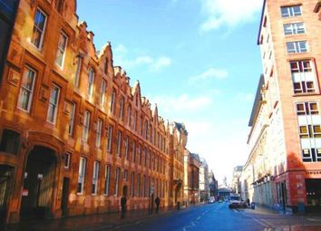 Thumbnail Property for sale in Ingram Street, Merchant City, Glasgow