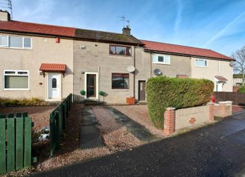 Thumbnail 2 bed terraced house for sale in Russell Drive, Glenrothes