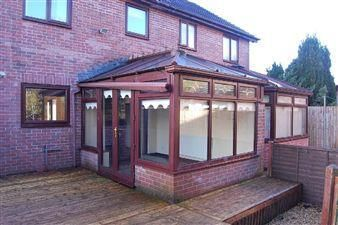 Thumbnail 3 bedroom semi-detached house to rent in Nant Arw, Capel Hendre, Ammanford