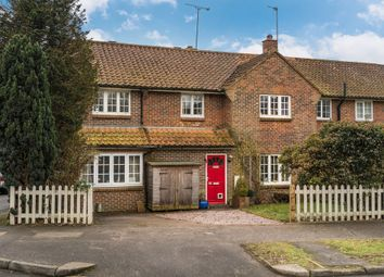 Thumbnail 4 bed end terrace house for sale in Newton Road, Lindfield, Haywards Heath