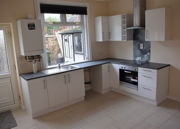 Thumbnail 2 bed terraced house for sale in Grey Street, Middleton, Manchester