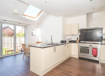 Thumbnail 5 bedroom semi-detached house for sale in Gledhow Wood Avenue, Leeds, West Yorkshire