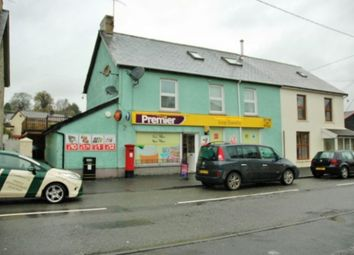 Thumbnail 4 bed flat to rent in Drefach, Llandysul, Carmarthenshire