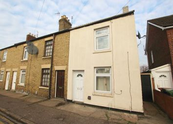 Thumbnail 2 bed terraced house to rent in Churchfield Road, Walton, Peterborough
