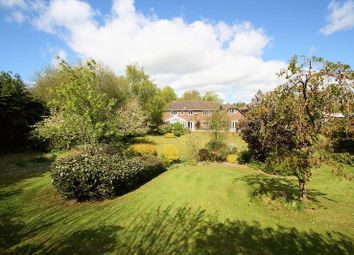 Thumbnail 5 bed property for sale in Dean Lane, Bishops Waltham, Southampton