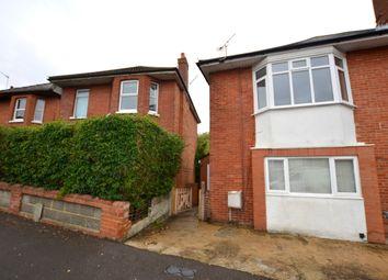 Thumbnail Studio to rent in Malvern Road, Moordown, Bournemouth