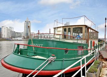 4 bed houseboat for sale in Albion Quay, Lombard Road SW11