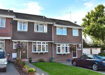 Thumbnail 3 bedroom terraced house to rent in Royal Gardens, Rowlands Castle Hampshire