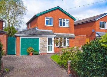 Thumbnail 3 bed detached house for sale in High Street, Skelmersdale