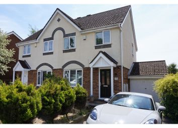 3 bed semi-detached house for sale in Dowds Close, Hedge End SO30