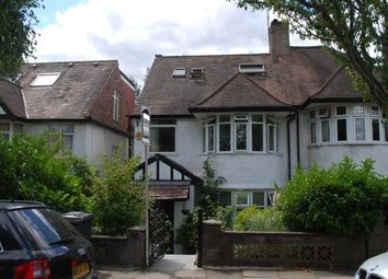 Thumbnail 7 bed semi-detached house for sale in Holders Hill Avenue, Hendon, London, United Kingdom