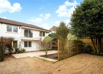 Thumbnail 4 bed semi-detached house for sale in Roehampton High Street, Putney, London