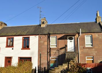 Thumbnail 1 bedroom terraced house to rent in Smythe Street, Alyth, Blairgowrie