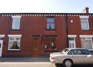 Thumbnail 2 bed terraced house to rent in Coronation Street, Poolstock