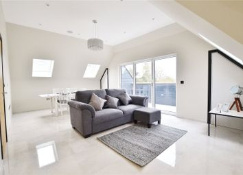 Thumbnail 2 bedroom flat for sale in Amethyst Close, Rowley Lane, Arkley, Barnet