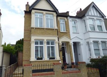 Thumbnail 3 bed semi-detached house for sale in Leigh Hall Road, Leigh On Sea, Leigh On Sea