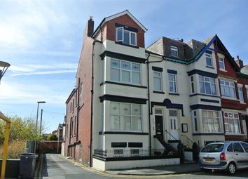 Thumbnail 6 bed flat for sale in Lonsdale Road, Blackpool