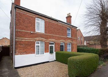 3 bed semi-detached house for sale in King Street, Kirton, Boston, Lincs PE20