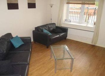 Thumbnail 2 bedroom flat to rent in Delamere Court, St. Marys Street, Crewe