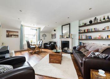 Church Terrace, Lewisham SE13. 3 bed flat