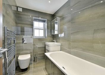 Thumbnail 3 bed flat for sale in Belsize Park Gardens, London