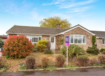 Thumbnail 3 bed detached bungalow for sale in Fairfax Road, Chalgrove