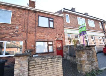 Thumbnail 2 bed terraced house for sale in Pitmaston Road, St Johns, Worcester, Worcestershire