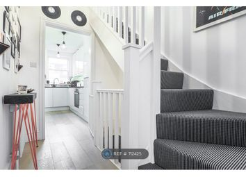 Thumbnail 2 bed flat to rent in Elfindale Road, Herne Hill