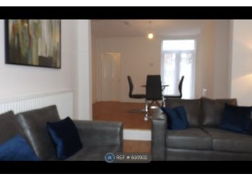 Thumbnail Room to rent in Victoria Street, Stoke-On-Trent