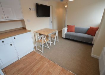 Thumbnail 1 bed flat for sale in Maisonette 2, Herbert Street, Redditch