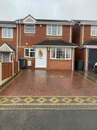 Thumbnail Semi-detached house for sale in Basalt Close, Walsall