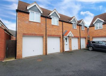 2 bed detached house for sale in Tilia Way, Bourne PE10
