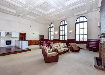 Thumbnail 2 Bed Flat For Sale In Bewick House Street Newcastle Upon Tyne