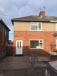 Thumbnail 3 bed semi-detached house to rent in Twentieth Avenue, Blyth