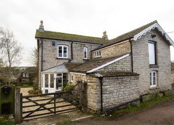 Thumbnail 5 bed detached house for sale in Shutwell Lane, Shepton Mallet