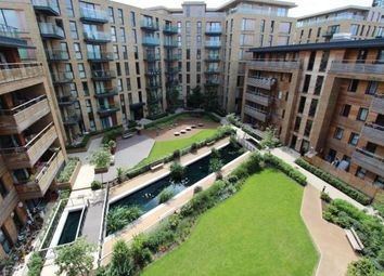 Thumbnail 1 bed flat for sale in Canada Water, Rotherhite, London