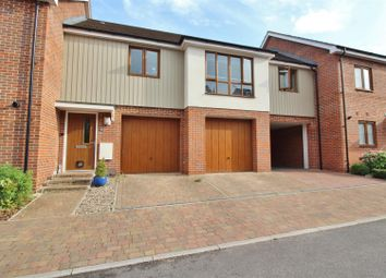 Thumbnail 2 bed detached house for sale in Peggs Way, Basingstoke