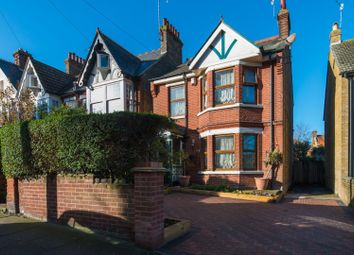 Thumbnail 3 bed detached house for sale in Hollicondane Road, Ramsgate