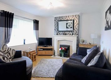 Thumbnail 1 bed semi-detached bungalow for sale in Buckingham Rise, Worksop