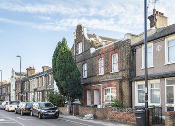 Trundleys Road, London SE8. 1 bed flat