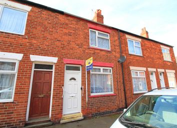 2 bed terraced house for sale in Durnford Street, New Basford, Nottingham NG7
