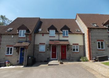 Thumbnail 2 bedroom terraced house to rent in Muirfield, Warmley