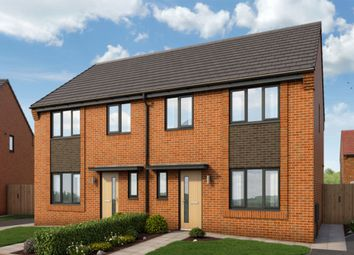 """Thumbnail 4 bedroom property for sale in """"The Clifton"""" at Woodford Lane West, Winsford"""