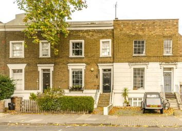 Thumbnail 1 bedroom flat to rent in Downham Road, Islington