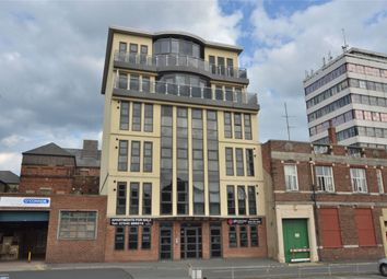 Thumbnail 1 bed flat to rent in Nile Street, City Centre, Sunderland, Tyne And Wear