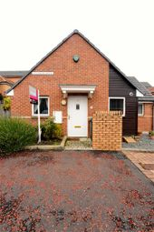 Thumbnail 2 bedroom detached bungalow for sale in Lysander Drive, Walker, Newcastle Upon Tyne